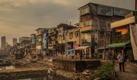 Fenomena Agama dalam Kemiskinan di Perkotaan