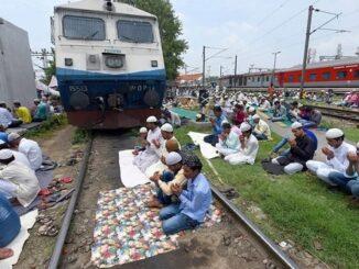 Kaum Muslim Mundur, Kita Semua Jadi Susah