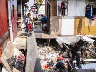 Kota dan Realitas Kemiskinan