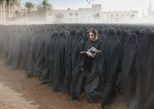Pelarangan Jilbab sebagai Koreksi Negara atas Kekeliruannya di Masa Silam