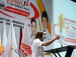 TIDAR Gerindra, Rahim Calon Pemimpin yang Tidak Cuma Populer