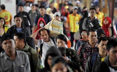 Urbanisasi sebagai Pemicu Kemiskinan di Perkotaan