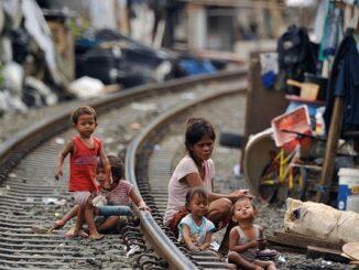 Wajah Kemiskinan di Perkotaan