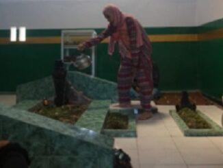 Ziarah ke Makam Syekh Abdul Mannan