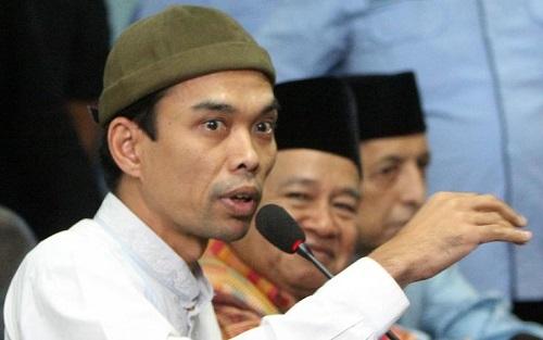 Bicara Tanpa Ilmu, Abdul Somad Dinilai Bukan Ulama