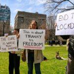 Kebebasan Ekonomi dan Hak Sehat di Masa Pandemi
