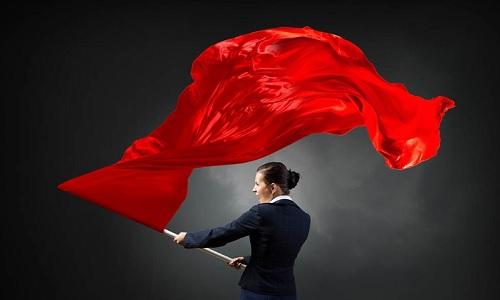 Kibarkan Bendera Merah, Indonesia Melawan Covid-19