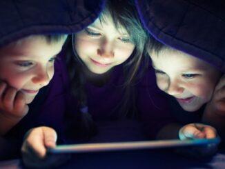 Mempersiapkan Generasi Bijak Digital