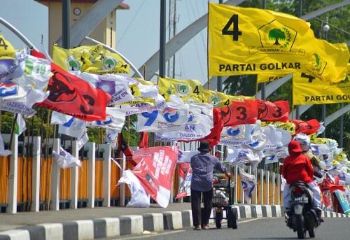 Partai Politik dan Dilema Demokrasi di Tengah Pandemi