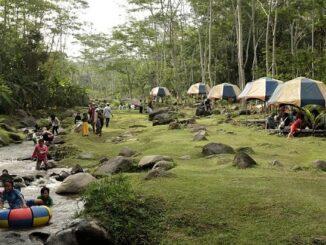 Pemberdayaan Masyarakat Melalui Pengelolaan Desa Wisata Ledok Sambi