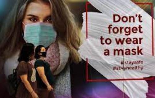 Perempuan dan Pandemi
