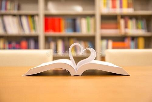 Perpustakaan Rasa