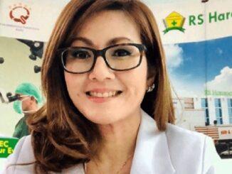 Tidak Percaya Korona, dr Lois Ditangkap Polisi