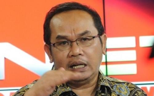 Amendemen GBHN dan Peran MPR Memilih Presiden Harus Dilawan