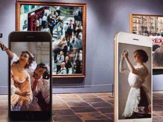 Fenomena Selfie dan Masyarakat yang Kesepian