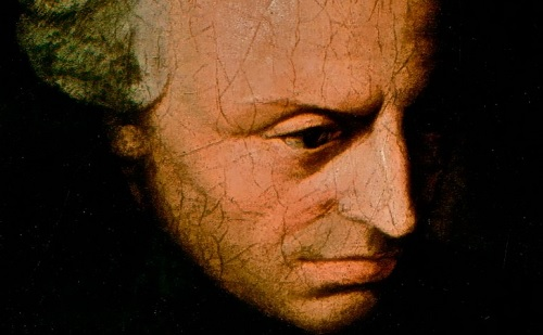 Immanuel Kant: Perihal Aneka Ragam Kepentingan Nalar Praktis