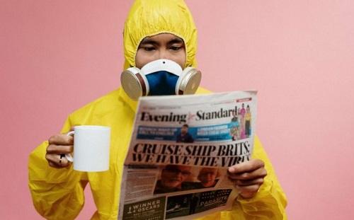 Infodemi di Tengah Pandemi