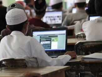Kontribusi Madrasah dalam Kerukunan Umat Beragama