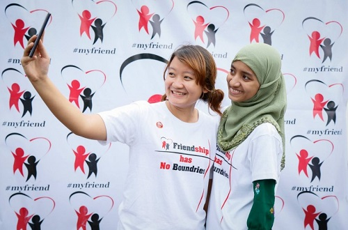 Mempromosikan Toleransi dan Pencegahan Ekstremisme Kekerasan