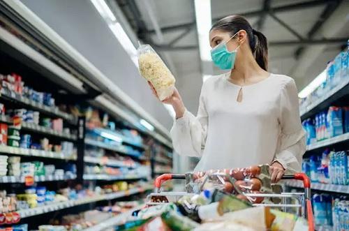 Meningkatkan Pasokan Barang Konsumsi di Masa Pandemi