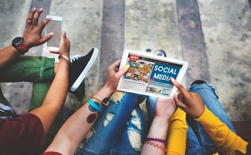 Pelatihan Literasi Digital untuk Ulama Muda