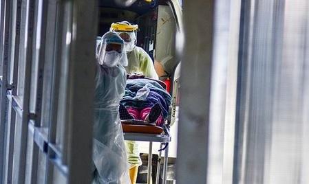 Penanganan Virus Corona di Indonesia