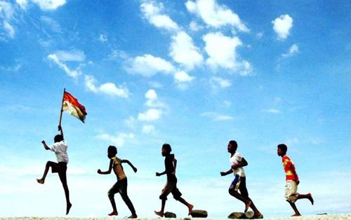 Spirit Muda untuk Pembangunan Indonesia