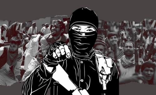 Waspada Evolusi Jamaah Islamiyah dan Euforia Taliban