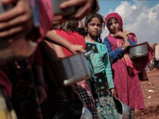 Bencana Kemanusiaan dan Pergulatan Eksistensial