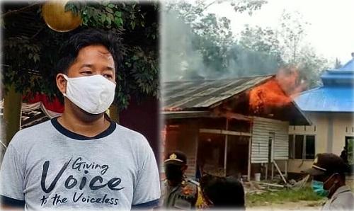 Bentuk Polisi Busuk, Saidiman: Membiarkan Pelanggaran Hukum di Depan Hidung