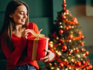 Hadiah Natal Seorang Narapidana