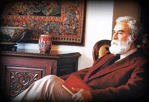 Kebahagiaan menurut Syed Naquib Al-Attas