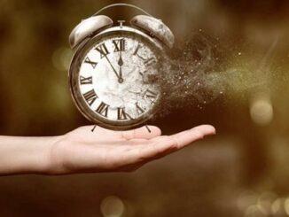 Mantra Waktu
