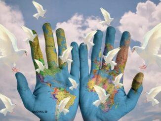 Memaknai Hari Perdamaian Melalui Pemikiran Filsafat Eric Weil