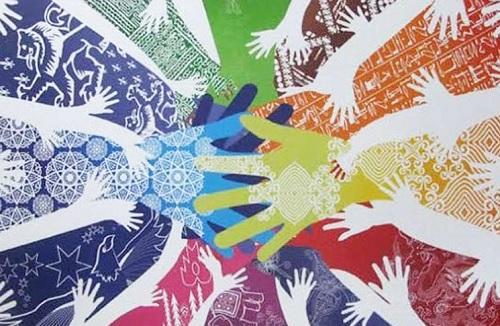 Merawat Kebinekaan, Menekan Ego Meninggikan Persatuan
