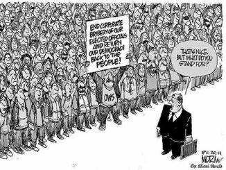 Merdeka Harusnya Melahirkan Sosio Demokrasi