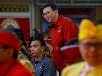 PDIP Butuh Ahok sebagai Pengganti Megawati