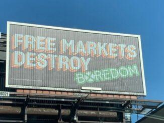Pasar Bebas dan Oligarki