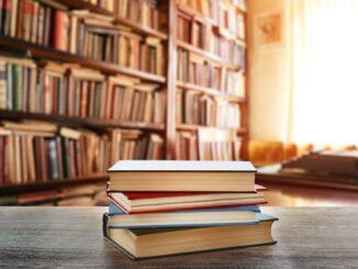 Tumpukan Buku